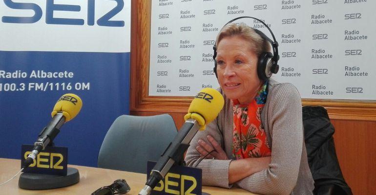 María Victoria Fernández, directora general de IBS Consulting