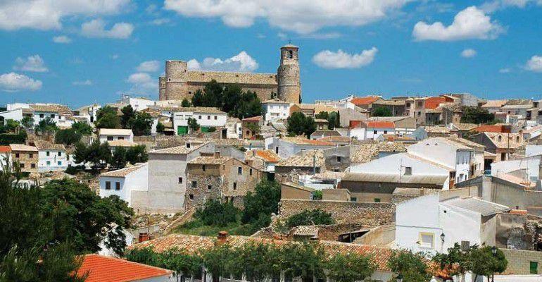 Castillo de Garcimuñoz construirá un Auditorio Municipal donde exponer la copia de la Sábana Santa