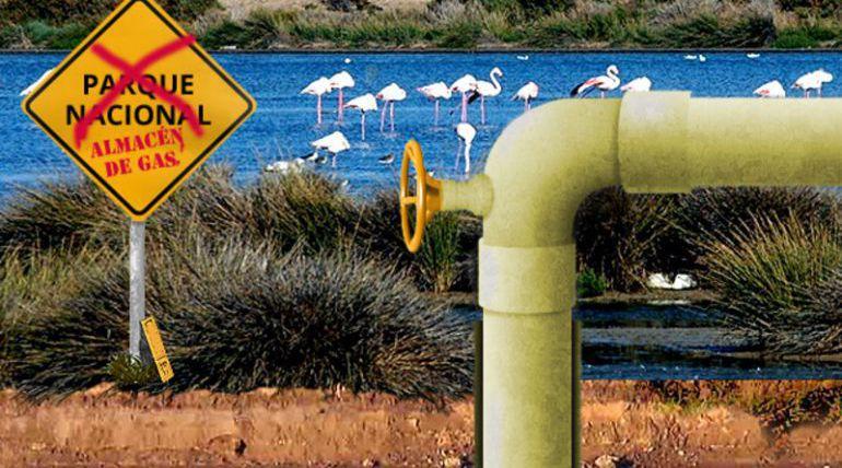 El Defensor del Pueblo conmina al Gobierno a evaluar de forma conjunta el proyecto de gas natural
