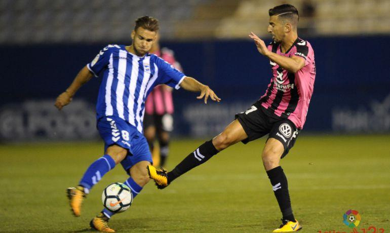 El Lorca FC frente a su maldición foránea y debut de Mario Simón en el Lorca Deportiva