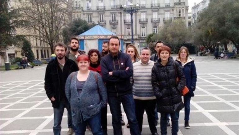 Cuando eran tiempos felices en Podemos Cantabria