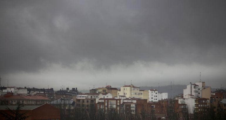La previsión de la AEMET apunta a una semana de lluvias entre el 20 y el 26 de noviembre
