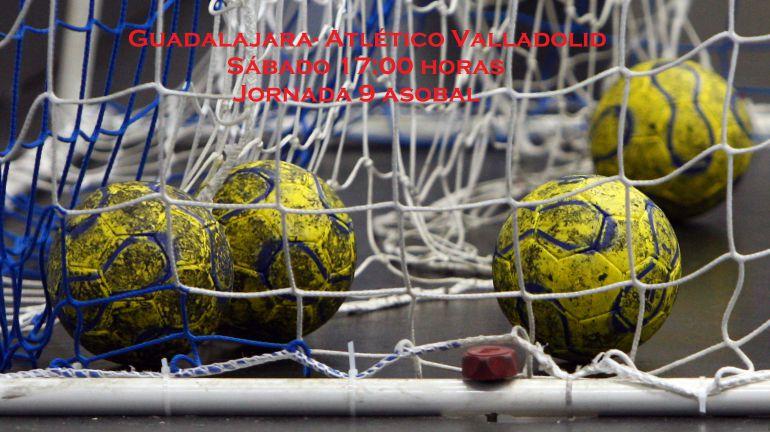 Guadalajara Atlético Valladolid: El Atlético visita Guadalajara en busca de regularidad