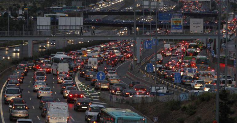 UPyD pide al Ayuntamiento que estudie el impacto de Los Carriles para el tráfico