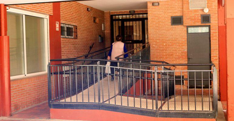 Tres Cantos destina 40.000 euros a eliminar barreras arquitectónicas