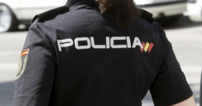 La policía ha desarrollado la investigación en Málaga
