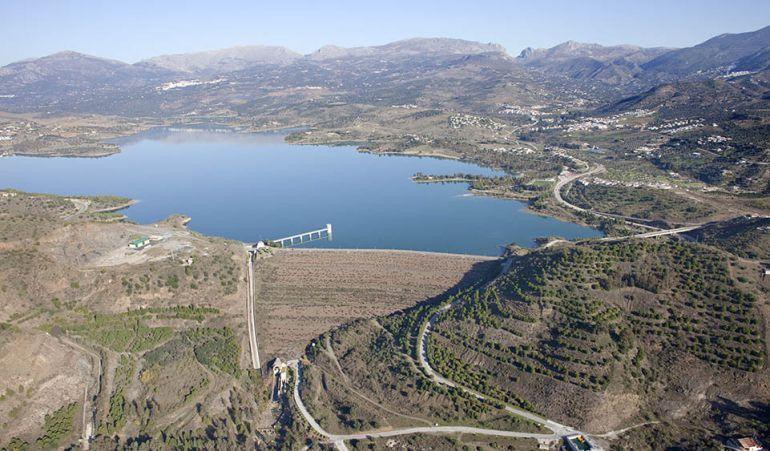 Sequía en Málaga: La Junta ultima ya el decreto de sequía para la Axarquía y el Guadalhorce