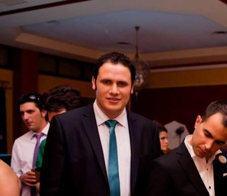 Víctor García Rubio asumirá la presidencia de la Junta de Cofradías de Segovia