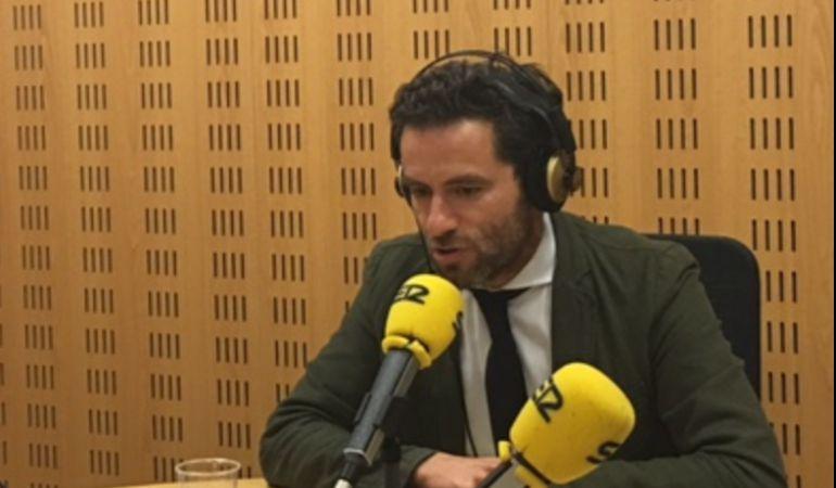"""""""No hay ni tan siquiera pequeñas diferencias de contenido"""" entre PNV y PP en la negociación presupuestaria"""