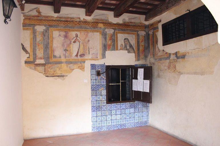 Multa de 170.000 euros a monjas clarisas por restaurar un órgano del siglo XVII
