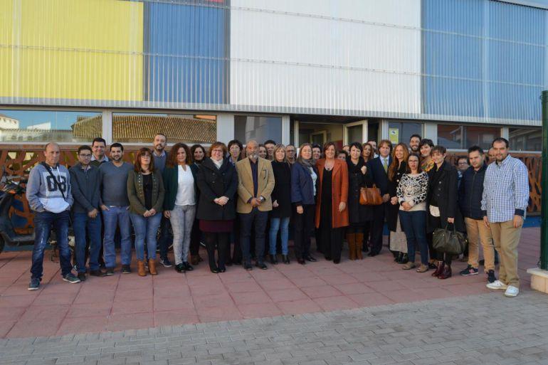 Castilla-La Mancha destinará en 2018 casi 14,6 millones de euros al empleo inclusivo