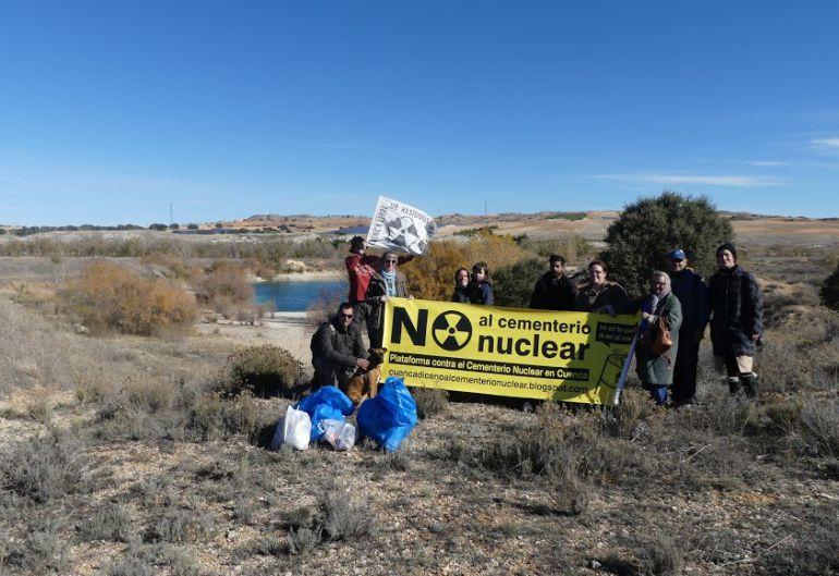 """Cano (Ecologistas):""""El ATC es un experimento porque no hay precedentes"""""""