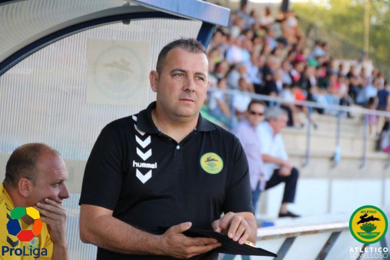 """Darío Martín: """"A veces hay que jugar como un equipo pequeño para ganar como uno grande"""""""