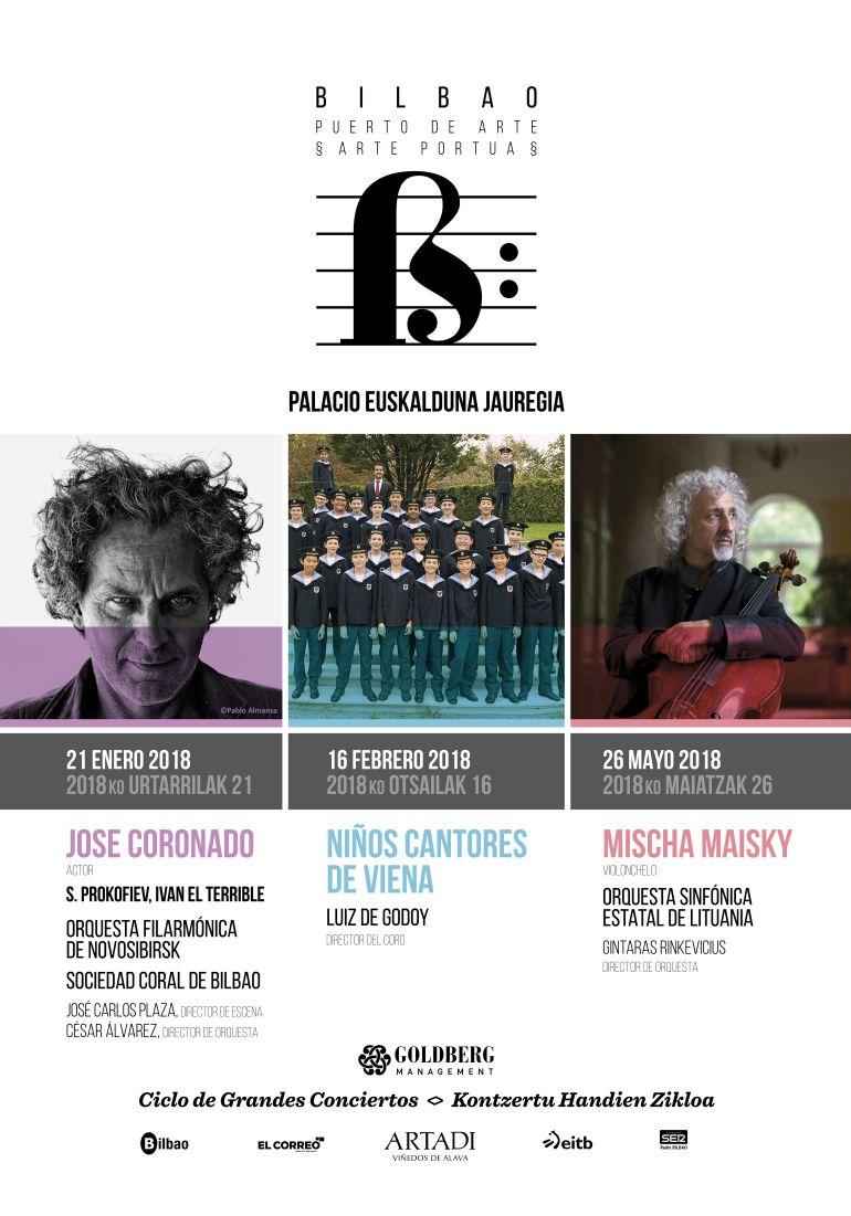 Llega la segunda edición de 'Bilbao Puerto de Arte Portua'