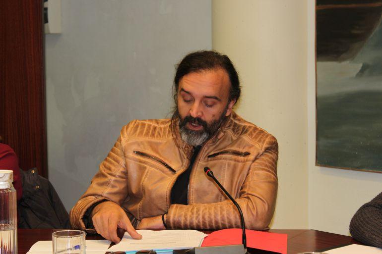 Ricardo Moreno, Responsable Gestión Económica
