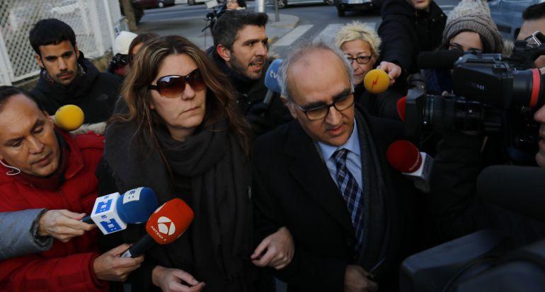 L'Audiència de Lleida arxiva el cas contra els pares de Nadia per exhibicionisme i pornografia infantil