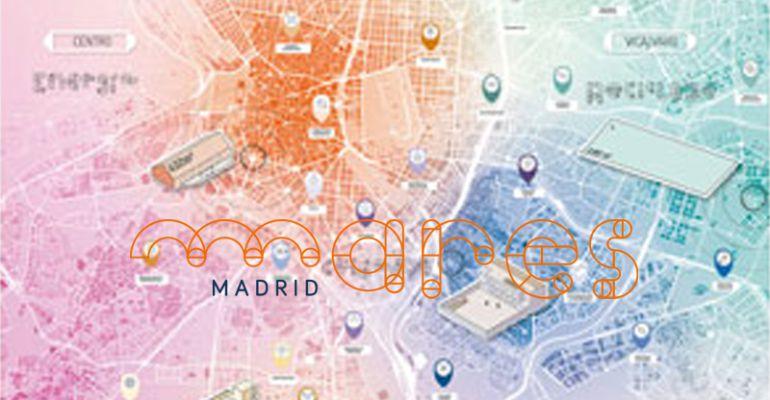 MARES es un proyecto piloto innovador de transformación urbana a través de iniciativas de economía social y solidaria