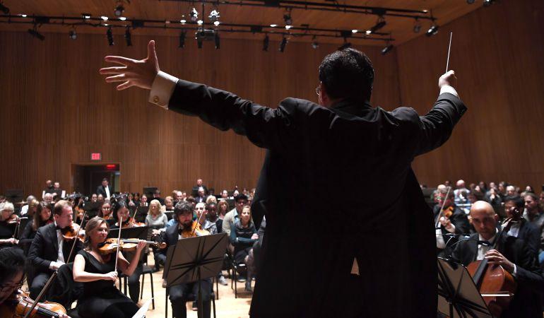 Música clásica en el Festival Santa Cecilia