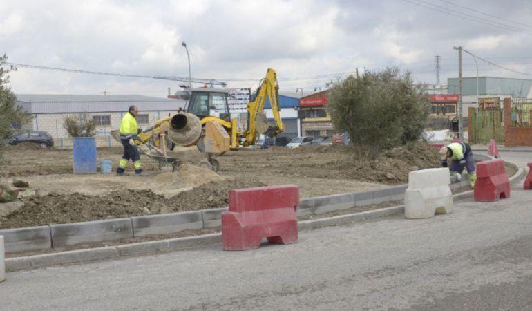 Una de las reivindicaciones es la apertura de un acceso a la autovía en la zona norte del municipio