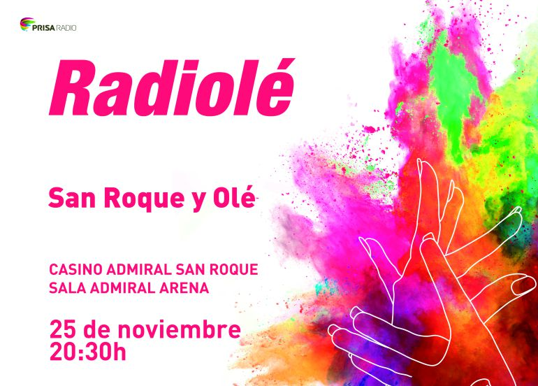 San Roque y Olé