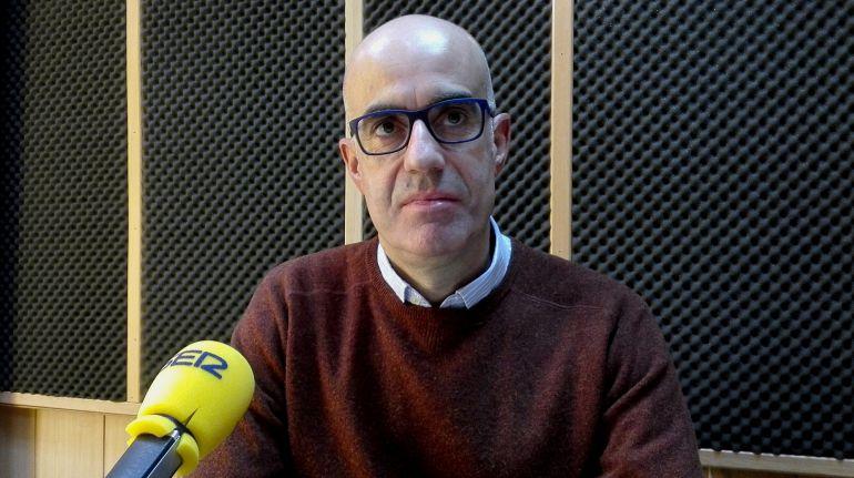 Emilio Miró, Fiscal Antidroga en el Campo de Gibraltar