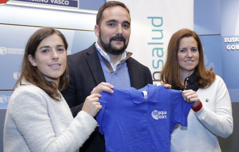López de Eguilaz y Rocio Ybarra dejan la selección española