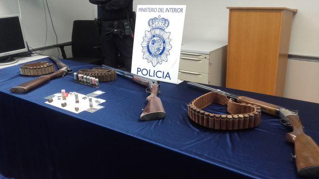 'Los Gasolinas' acusados del crimen de Las Seiscientas ya están en prisión