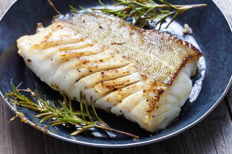 Eibar saborea el bacalao