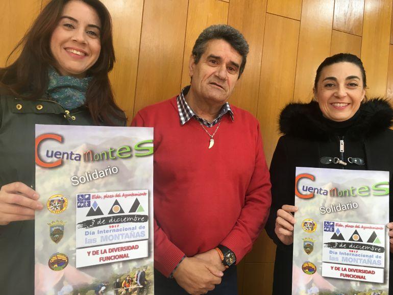 Ayuntamiento y Cuentamontes comienzan a darle forma al proyecto