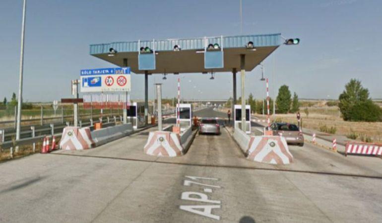Ministerio de Fomento y Junta estudian cómo aliviar el tráfico pesado en la N-120