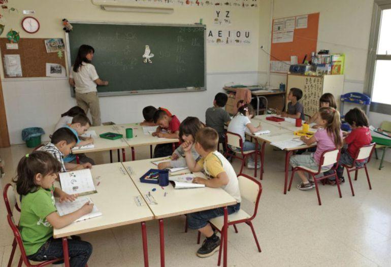 Los alumnos con necesidades especiales solo reciben el 50% de la atención que necesitan