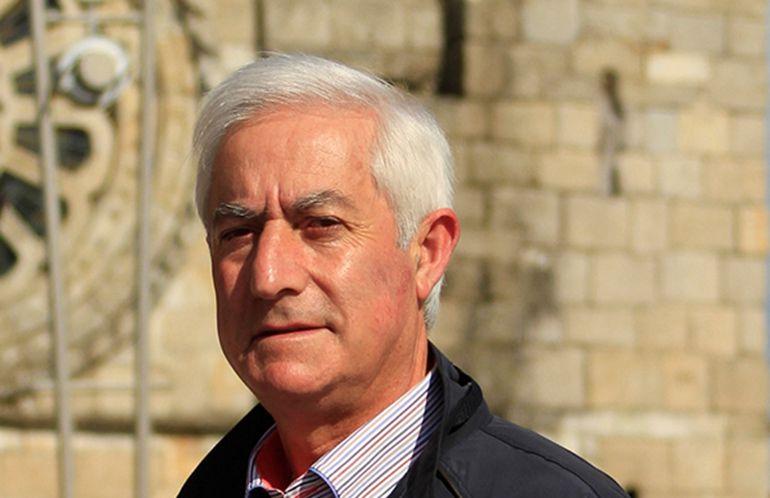 Antonio de Dios, alcalde de Meira, detalló las medidas de su gobierno para paliar la sequía en Meira