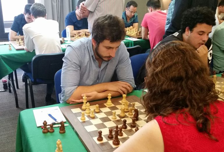 Excelente papel dos ourensáns na recente cita lucecense, VIII Open Internacional Cidade de Lugo