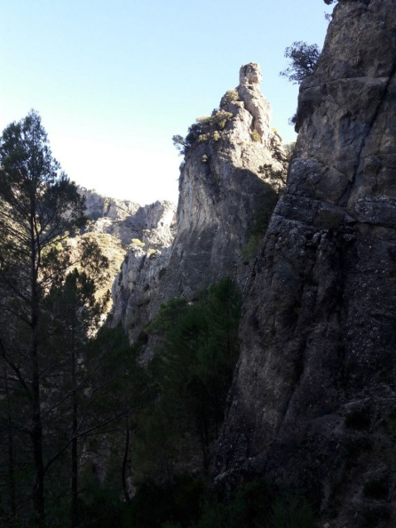 Se pueden visitar lugares únicos de la Sierra de Las Villas