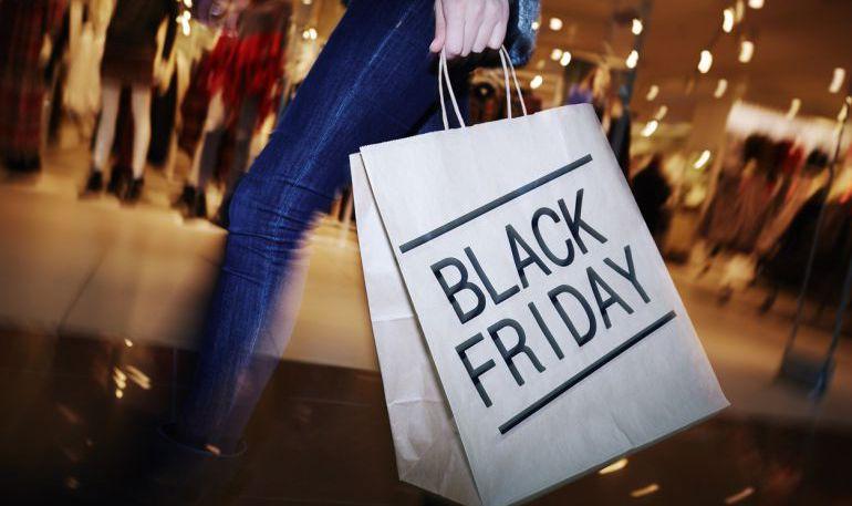 Los valencianos cada año gastamos más en el Black Friday
