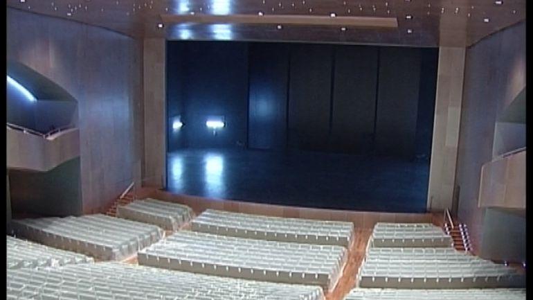 El Auditorio Mar de Vigo abre una etapa incierta