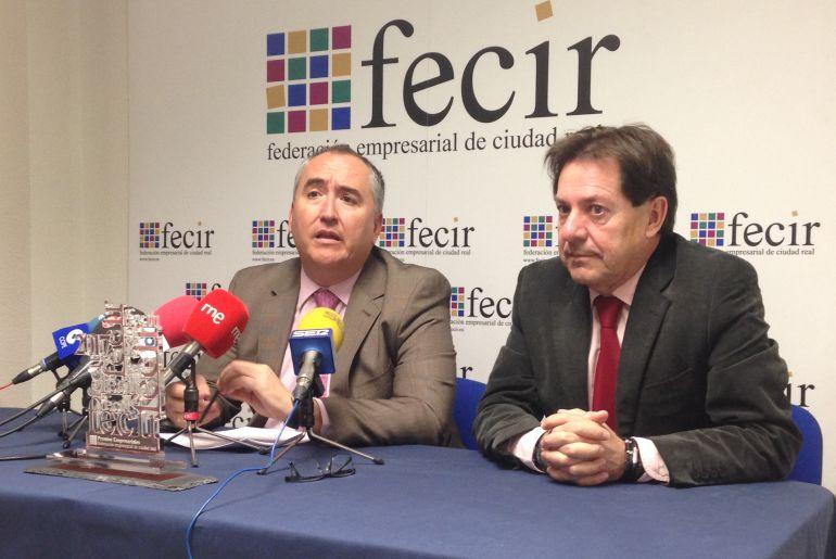 Carmen del Campo será galardonada por FECIR