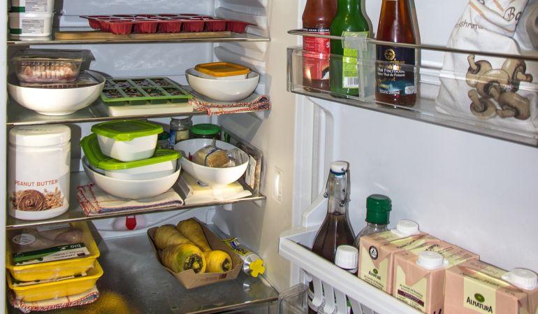 El consumo responsable pasa por comprar con previsión, sin exceso, reciclando comida y tomar alimentos no perecederos