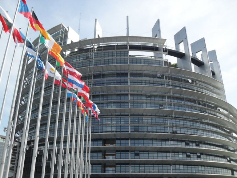 El Parlamento Europeo aprueba el documento sobre los retos demográficos y las políticas de cohesión