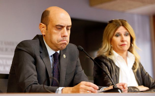 La Columna de Carlos Arcaya: La nueva etapa municipal