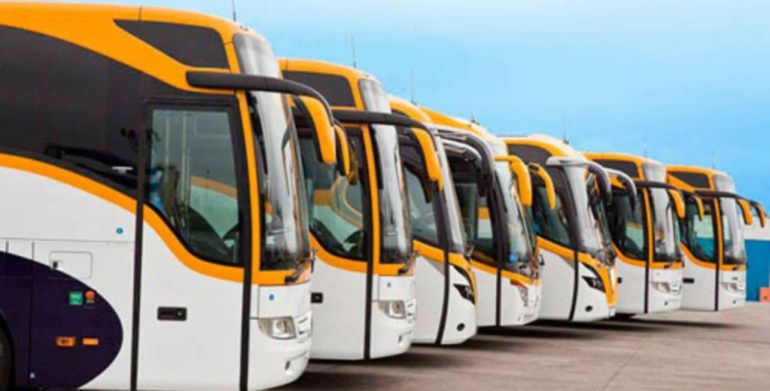 RECAMDER exige al Ministerio certidumbre en el servicio de autobús