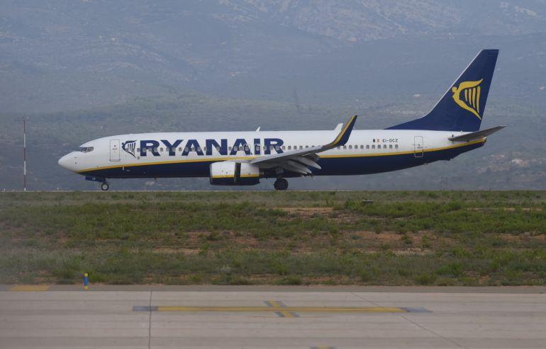 REDUCCIÓN DE RUTAS: El aeropuerto de Castellón se queda solo con tres rutas aéreas