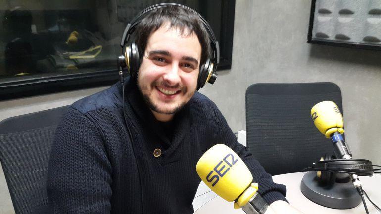 Julen Bollain, Secretario General de Podemos Ahal Dugu Eibar y parlamentario vasco