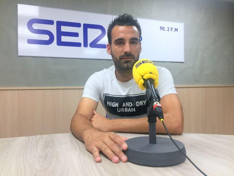 """David Murciego """"Murci"""" deja de vestir la camiseta del Eldense"""