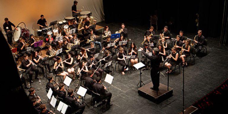 """El """"Requiem"""" de Mozart , concierto central de la Semana de Santa Cecilia"""