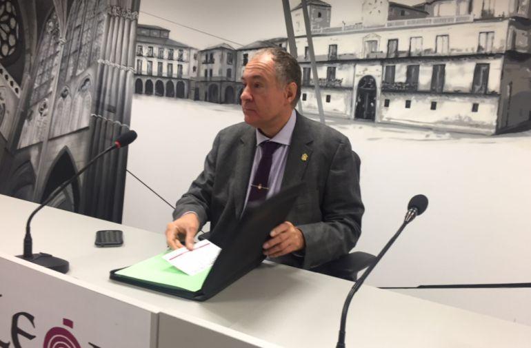 UPL acusa al PP de mentir y no hacer nada para traer a León la Agencia Europea del Medicamento