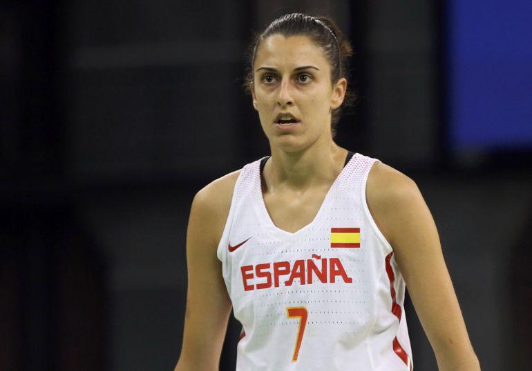 España, a refrendar su condición de favorita ante Holanda y acercarse al Eurobasket