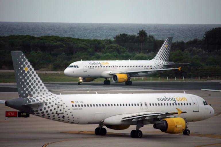 Vueling amplía su base en Mallorca con un cuarto avión en verano del 2018