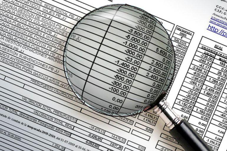 Diputación y Ayuntamiento ofrecen datos sobre gastos en cumplimiento de la Ley de Transparencia