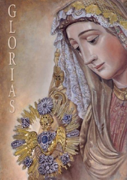 Cartel de Las Glorias en 2015